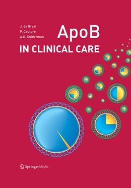 Abbildung von Graaf / Couture   ApoB in Clinical Care   1. Auflage   2015   beck-shop.de