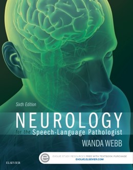 Abbildung von Webb / Adler | Neurology for the Speech-Language Pathologist | 6. Auflage | 2016 | beck-shop.de