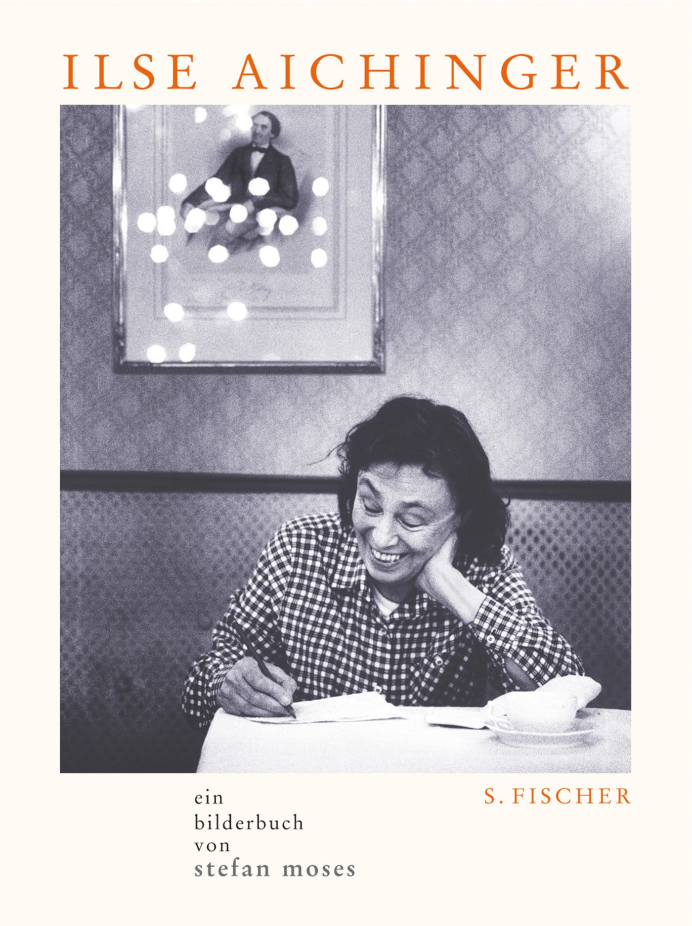 Ilse Aichinger   Moses   1. Auflage, 2006   Buch (Cover)