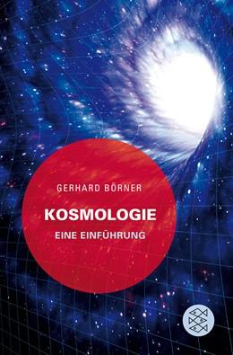 Abbildung von Börner | Kosmologie | 1. Auflage | 2011 | Eine Einführung