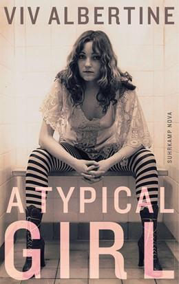 Abbildung von Albertine | A Typical Girl | 2. Auflage | 2016 | 4675 | beck-shop.de