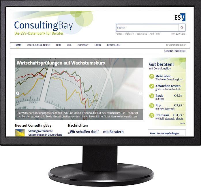 Produktabbildung für 978-3-503-16615-2