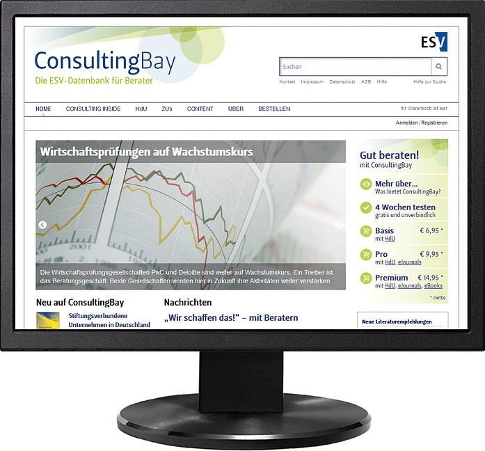 Produktabbildung für 978-3-503-16614-5