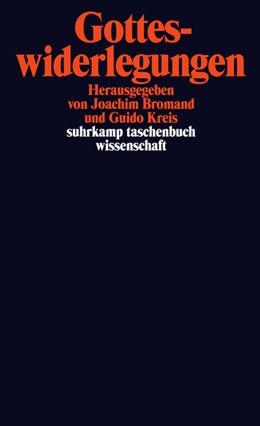 Abbildung von Kreis / Bromand | Gotteswiderlegungen | 1. Auflage | 2022 | 2175 | beck-shop.de