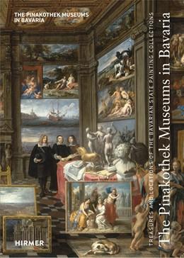 Abbildung von Maaz   The Pinakothek Museums in Bavaria   1. Auflage   2015   beck-shop.de