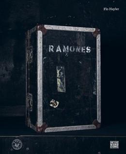 Abbildung von Hayler | Ramones | 1. Auflage | 2018 | beck-shop.de