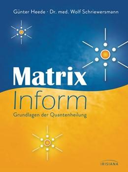 Abbildung von Heede / Schriewersmann | Matrix Inform | 1. Auflage | 2016 | beck-shop.de