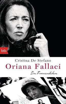 Abbildung von De Stefano | Oriana Fallaci | 1. Auflage | 2016 | beck-shop.de