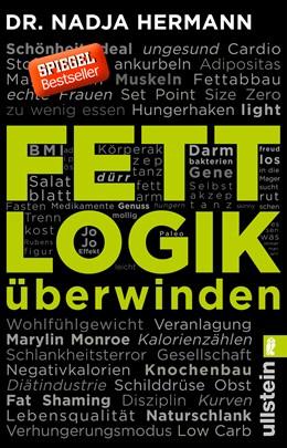 Abbildung von Hermann | Fettlogik überwinden | 1. Auflage | 2016 | beck-shop.de