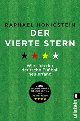 Abbildung von Honigstein   Der vierte Stern   2016   Wie sich der deutsche Fußball ...