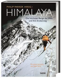 Abbildung von Parker   Himalaya   1. Auflage   2016   beck-shop.de