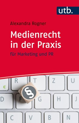 Abbildung von Rogner | Medienrecht in der Praxis | 1. Auflage | 2016 | beck-shop.de