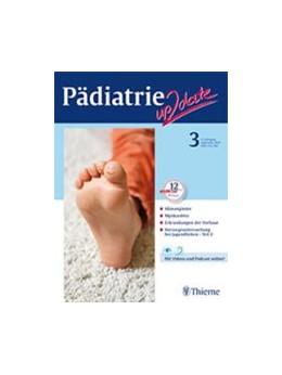 Abbildung von Pädiatrie up2date   13. Auflage   2021   beck-shop.de
