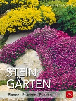 Abbildung von Schmidt   Steingärten   2016   Planen · Bepflanzen · Pflegen