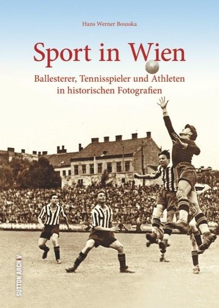 Abbildung von Bousska | Sport in Wien | 2016