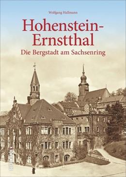 Abbildung von Hallmann | Hohenstein-Ernstthal | 1. Auflage | 2016 | beck-shop.de
