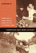 Abbildung von Du | Chopsticks Only Work in Pairs | 2002