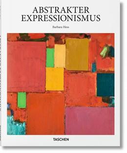 Abbildung von Hess | Abstrakter Expressionismus | 1. Auflage | 2016 | beck-shop.de