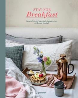 Abbildung von Hawlisch | Stay For Breakfast | 1. Auflage | 2017 | beck-shop.de