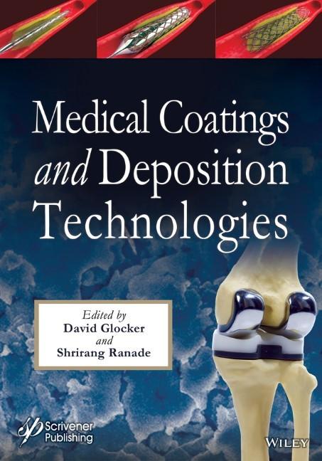 Abbildung von Glocker / Ranade | Handbook of Biomedical Coatings and Deposition Technologies | 2016