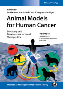 Abbildung von Martic-Kehl / Schubiger | Animal Models for Human Cancer | 2016 | Discovery and Development of N... | 69