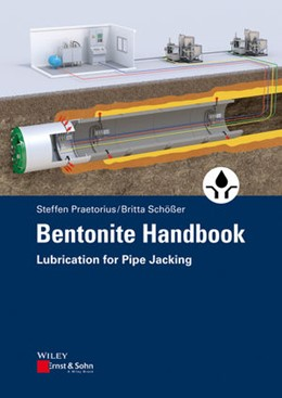 Abbildung von Praetorius / Schößer | Bentonite Handbook | 2017 | Lubrication for Pipe Jacking