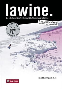 Abbildung von Mair / Nairz | lawine. | 5. Auflage | 2015 | beck-shop.de