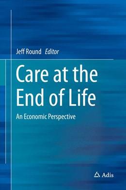 Abbildung von Round | Care at the End of Life | 1. Auflage | 2016 | beck-shop.de