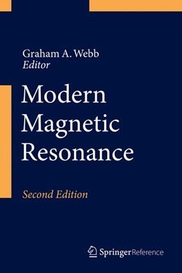 Abbildung von Webb | Modern Magnetic Resonance | 2. Auflage | 2018 | beck-shop.de