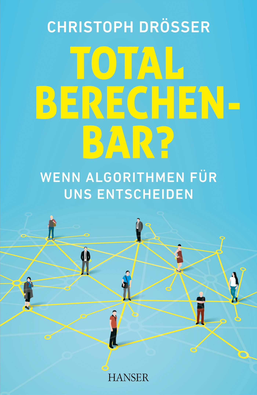 Total berechenbar? | Drösser, 2016 | Buch (Cover)