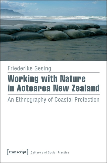 Abbildung von Gesing | Working with Nature in Aotearoa New Zealand | 2016