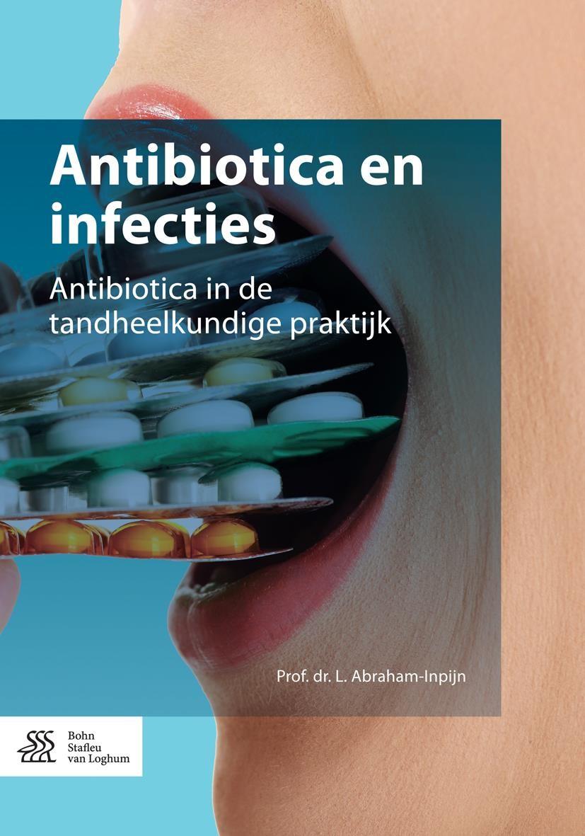 Abbildung von Abraham-Inpijn | Antibiotica en infecties | 1st ed. 2016 | 2015