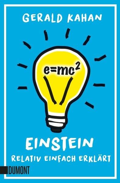 E = mc2 | Kahan | Neuauflage, 2016 | Buch (Cover)