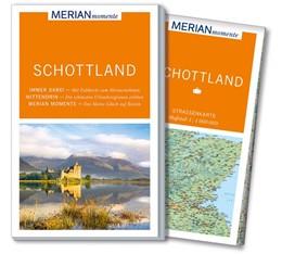Abbildung von Paoli   MERIAN momente Reiseführer Schottland   1. Auflage   2016   beck-shop.de