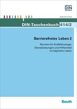 Abbildung von Barrierefreies Leben 2 | 2015 | Kraftfahrzeuge, Dienstleistung... | 414/2