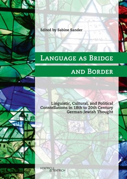 Abbildung von Sander | Language as Bridge and Border | 2015 | Linguistic, Cultural, and Poli...