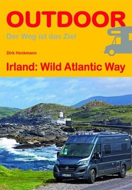 Abbildung von Heckmann | Irland: Wild Atlantic Way | 1. Auflage | 2016 | beck-shop.de