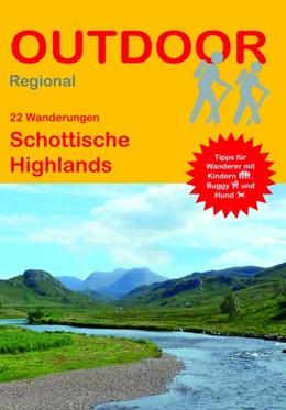 Abbildung von Dietrich | 22 Wanderungen Schottische Highlands | 1. Auflage | 2016 | beck-shop.de