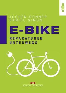 Abbildung von Simon / Donner   E-Bike   1. Auflage   2016   beck-shop.de