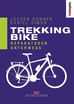 Abbildung von Simon / Donner | Trekking Bike | 1. Auflage | 2016 | beck-shop.de