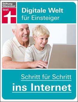 Abbildung von Hoffmann   Schritt für Schritt ins Internet   aktualisierte Auflage   2016   Digitale Welt für Einsteiger