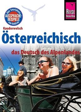Abbildung von Krasa / Mayrhofer | Österreichisch - das Deutsch des Alpenlandes | 1. Auflage | 2016 | beck-shop.de