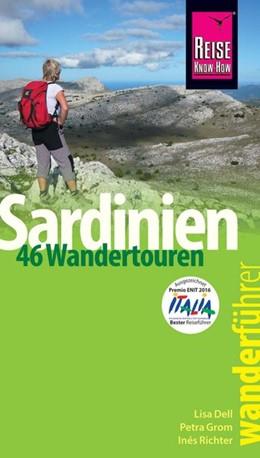 Abbildung von Richter / Grom / Dell | Reise Know-How Wanderführer Sardinien | 2. Auflage | 2016 | 46 Wandertouren