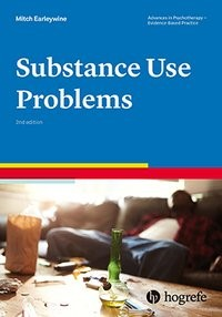Substance Use Problems   Earleywine, 2016   Buch (Cover)