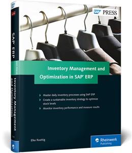 Abbildung von Roettig | Inventory Management and Optimization in SAP ERP | 1. Auflage | 2016 | beck-shop.de