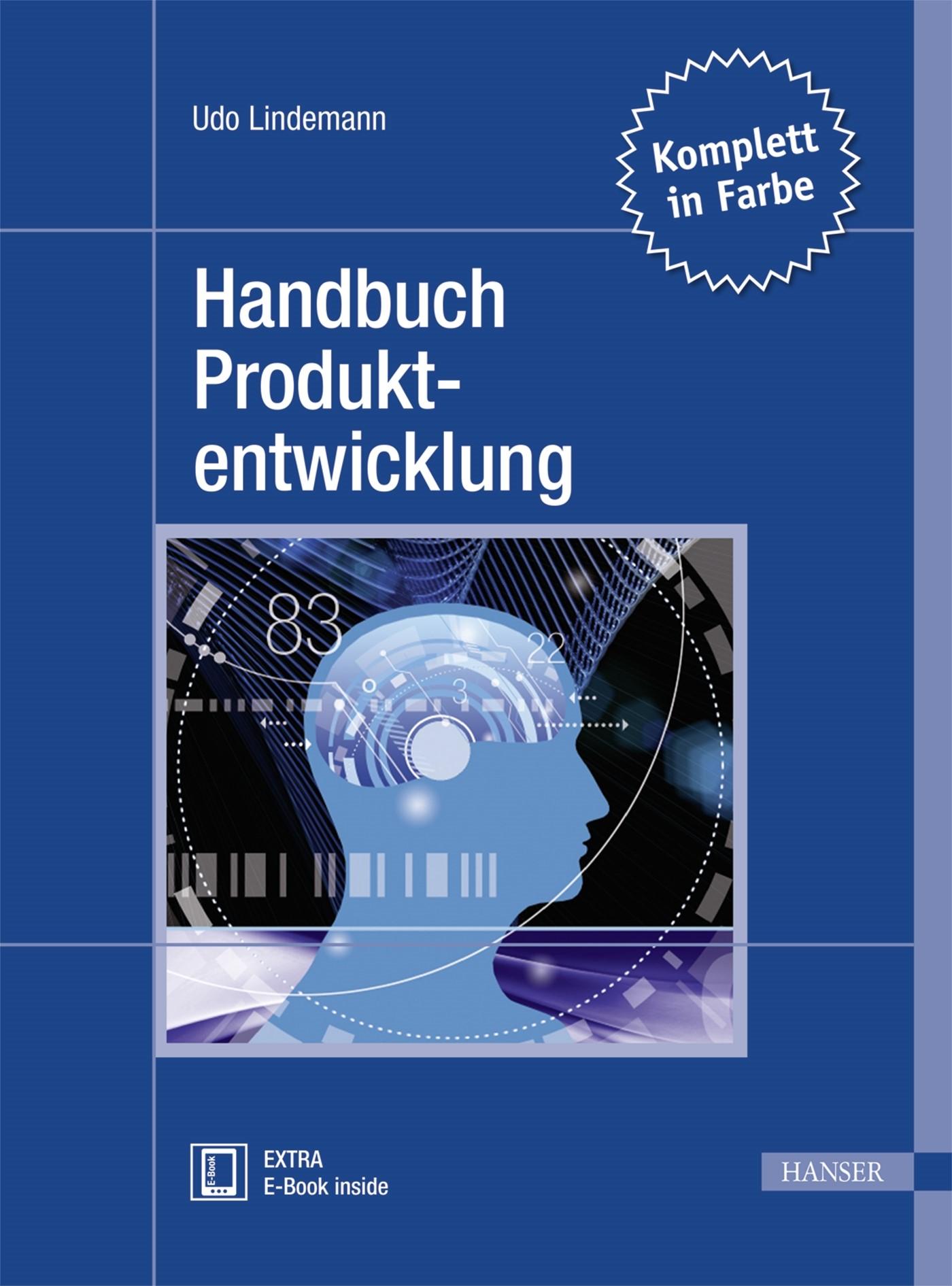 Produktabbildung für 978-3-446-44518-5