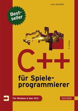 Abbildung von Kalista | C++ für Spieleprogrammierer | 5., aktualisierte und erweiterte Auflage | 2016