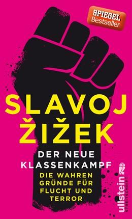 Abbildung von Žižek | Der neue Klassenkampf | 1. Auflage | 2015 | beck-shop.de