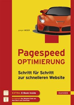 Abbildung von Meier | Pagespeed Optimierung | 2016 | Schritt für Schritt zur schnel...