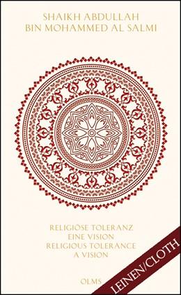 Abbildung von Al Salmi | Religiöse Toleranz: Eine Vision für eine neue WeltReligious Tolerance: A Vision for a new World | 2015 | 2016 | Herausgegeben mit einer Einfüh...